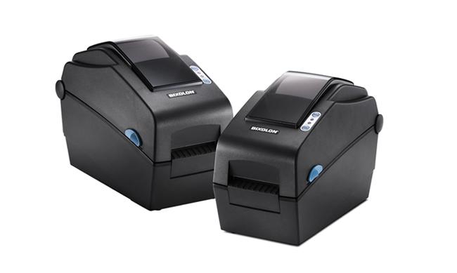 Bixolon SLP-DX220 Direct thermal 203 x 203DPI label printer