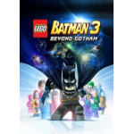 Warner Bros LEGO Batman 3: Beyond Gotham, PC video game English