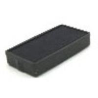 Colop E/20 REP PADS BLACK E20BK PACK2