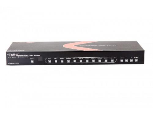 Atlona AT-LINE-PRO5-GEN2 video converter