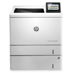 HP Color LaserJet Enterprise M553x Colour 1200 x 1200DPI A4