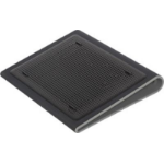 "Targus AWE55AU notebook cooling pad 43.2 cm (17"") Black,Grey"