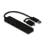 i-tec USB 3.0 Slim 3-port HUB
