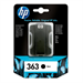 HP C8721EE (363) Ink cartridge black, 410 pages, 6ml