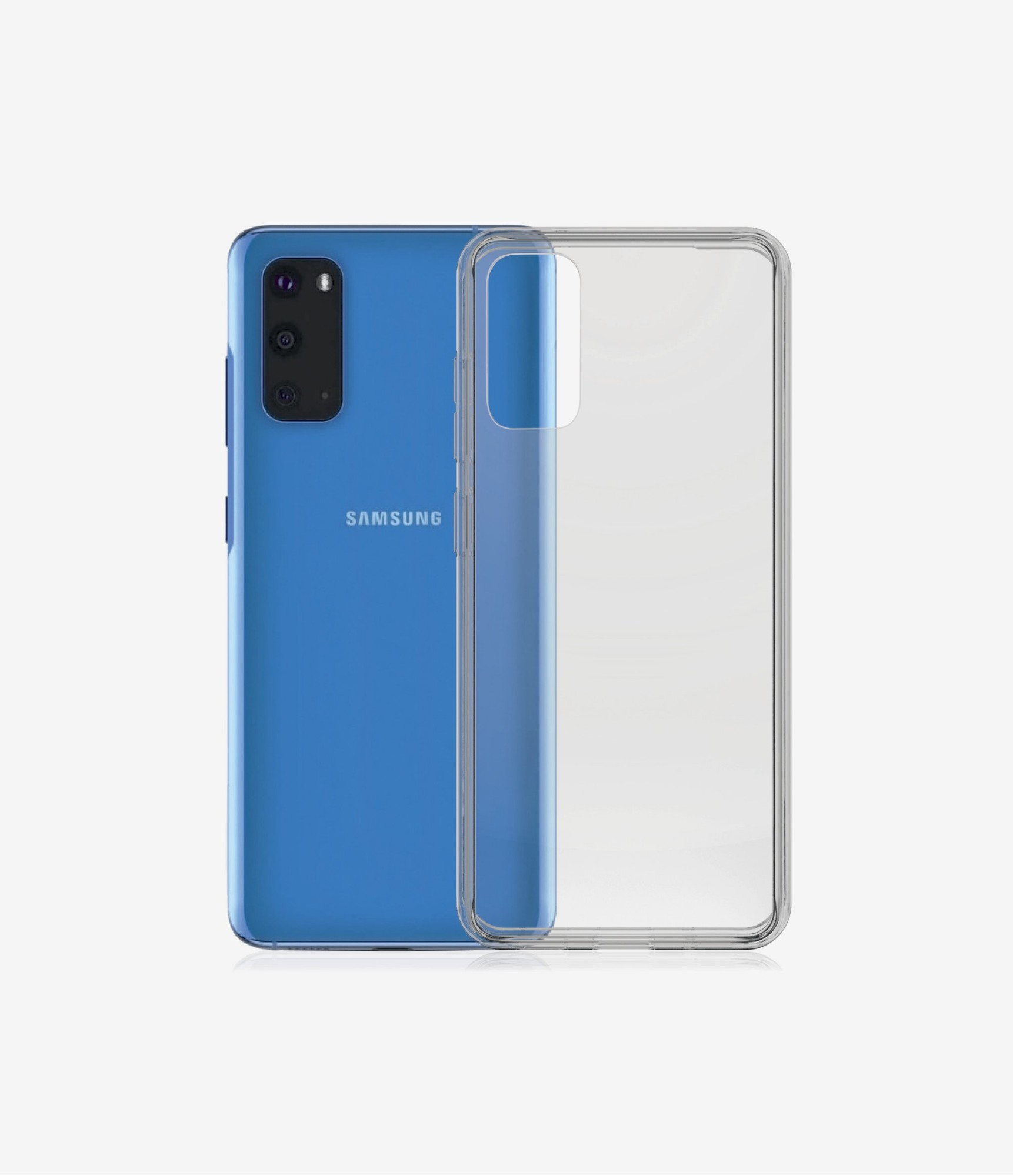 CLEARCASE GALAXY NEW S-SERIES