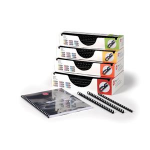 GBC 4400325 folder binding accessory