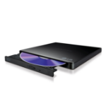 LG GP57EB40.AHLE10B optical disc drive Black DVD Super Multi DL