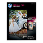 HP Premium Plus 280 gsm Letter photo paper