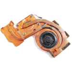 Lenovo 42W2462 Notebook CPU cooling fan notebook spare part