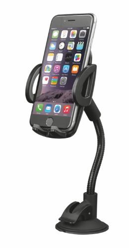 Trust 21721 holder Mobile phone/smartphone Black Active holder