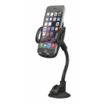 Trust 21721 holder Mobile phone/Smartphone Black Active holder