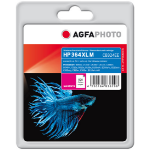 AgfaPhoto APHP364MXLDC Magenta 820pages ink cartridge