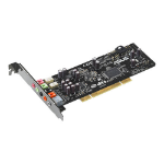 ASUS Xonar DS Internal 7.1channels PCI
