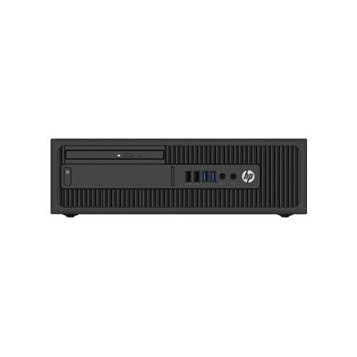 HP 600 SFF CI3 6100