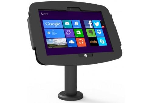 Maclocks TCDP01518GEB Black tablet security enclosure