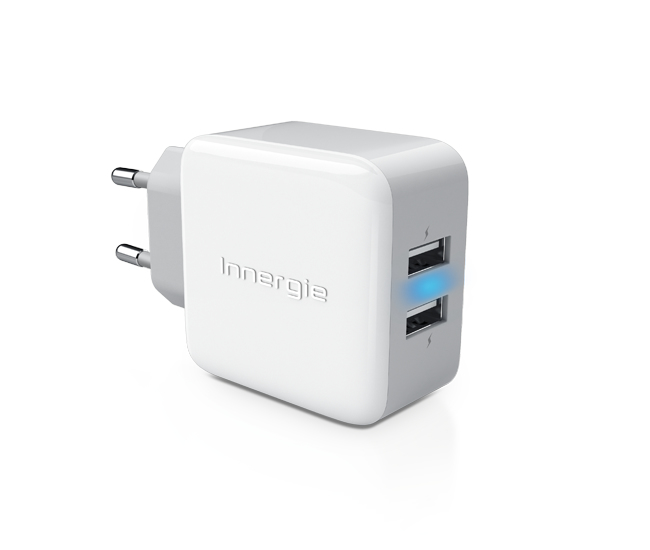 Power Adapter EU 24M USB