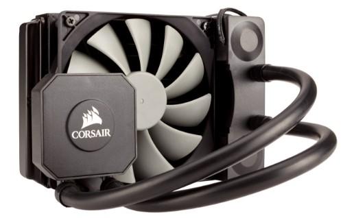 Corsair Hydro Series H45 computer liquid cooling Processor