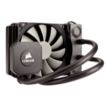Corsair Hydro Series H45 Processor liquid cooling