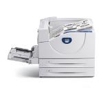 Xerox Phaser 5550V/N