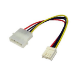 Cables Direct RB-510 internal power cable 0.17 m