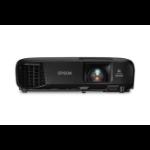 Epson PowerLite 1286 Desktop projector 3600ANSI lumens 3LCD WUXGA (1920x1200) Black data projector