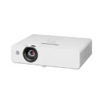 Panasonic PT-LB385 data projector 3800 ANSI lumens LCD XGA (1024x768) Ceiling / Floor mounted projector White