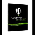 Corel CorelDRAW Graphics Suite 2017 Small Business Edition