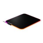 Steelseries QcK Prism Cloth Medium Gaming mouse pad Black