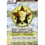 Kalypso Tropico 5 Complete Collection PC Videospiel Basic+DLC Deutsch