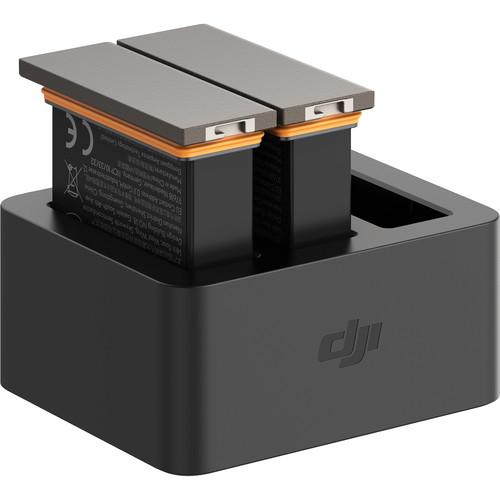 Dji Osmo Action Part 3 Charging Kit