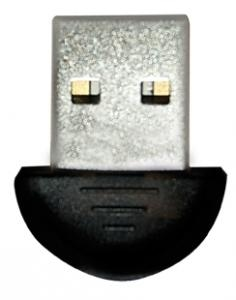 Bluetooth 2.0 Class II Micro Adapter USB V2