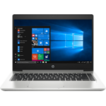 "HP ProBook 440 G6 + 14.1 Business Slim Top Load Zilver Notebook 35,6 cm (14"") 1920 x 1080 Pixels Intel® 8ste generatie Core™ i5 8 GB DDR4-SDRAM 256 GB SSD Windows 10 Pro"