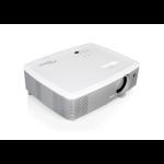 Optoma W400+ Proector - 4000 Lumens - WXGA