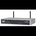 Cyberoam CR10wiNG hardware firewall 400 Mbit/s