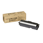 KYOCERA 1T02FV0DE1 (TK-110 E) Toner black, 2K pages @ 5% coverage