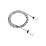 Canyon CNS-MFIC3DG lightning cable 0.96 m White