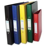Elba 400001511 ring binder A4 Red