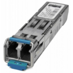 DWDM SFP 1550.92 nm SFP (BUILD-TO-ORDER)