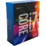Intel Core i7-6700K 4GHz 8MB Smart Cache Box processor
