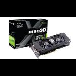 Inno3D GeForce GTX 1080 TWIN X2 8GB graphics card