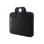"Toshiba B116 16"" Briefcase Black"