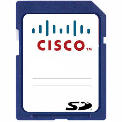 Cisco 1GB SD 1GB SD memory card