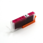 Compatible Canon CLI-581XLM Magenta Ink Cartridge