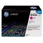 HP Q5953A (643A) Toner magenta, 10K pages @ 5% coverage
