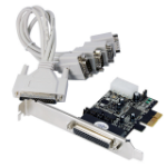 ST Lab CP-130 Internal Serial interface cards/adapter