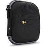 Case Logic EVW-24 24discs Black,Grey