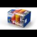 Samsung Paquete de 4 cartuchos de tóner negro/cian/magenta/amarillo CLT-P504C