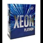 Intel Xeon 8160 processor 2.10 GHz Box 33 MB L3