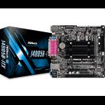 Asrock J4005B-ITX motherboard Mini ITX