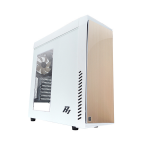 Zalman R1-White Midi-Tower